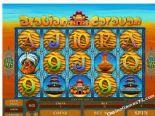 gratis fruitkasten spelen Arabian Caravan Genesis Gaming