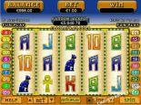 gratis fruitkasten spelen Cleopatra's Gold RealTimeGaming