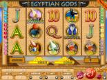 gratis fruitkasten spelen Egyptian Gods Wirex Games