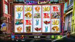 gratis fruitkasten spelen Extra Cash!! NextGen
