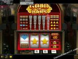 gratis fruitkasten spelen Gold in Bars GamesOS