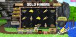 gratis fruitkasten spelen Gold Miners MrSlotty