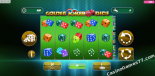 gratis fruitkasten spelen Golden Joker Dice MrSlotty