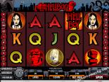 gratis fruitkasten spelen Hellboy Microgaming
