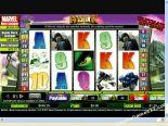 gratis fruitkasten spelen Hulk-Ultimate Revenge CryptoLogic