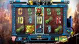 gratis fruitkasten spelen Judge Dredd NextGen