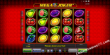 gratis fruitkasten spelen Mega Joker Gaminator