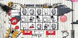 gratis fruitkasten spelen Meme Faces MrSlotty