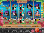 gratis fruitkasten spelen Pink Rose Pirates Wirex Games