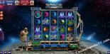 gratis fruitkasten spelen Space Robbers GamesOS