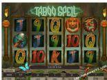 gratis fruitkasten spelen Taboo Spell Genesis Gaming