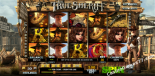 gratis fruitkasten spelen The True Sheriff Betsoft