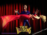gratis fruitkasten spelen True Illusions Betsoft