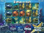 gratis fruitkasten spelen Under the Sea Betsoft